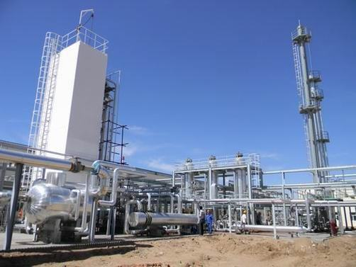 Mini Lng Plant : Solution for lng plant from china